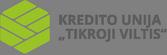 """Kredito unija """"Tikroji viltis"""""""